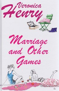 9781408429730: Marriage and other Games (Large Print Edition)