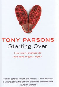 9781408429778: Starting Over (Large Print Edition)