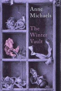 9781408429907: The Winter Vault (Large Print Edition)