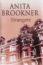 9781408430033: Strangers (Large Print Edition)