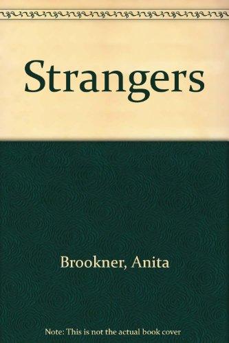 9781408430040: Strangers