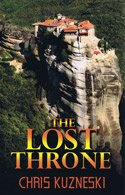 9781408430057: The Lost Throne