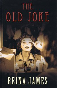 9781408430514: The Old Joke (Large Print Edition)