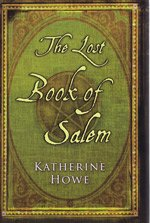 9781408430545: The Lost Book of Salem (Large Print Edition)