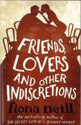 9781408430699: Friends, Lovers And Other Indiscretions (Large Print Edition)