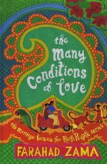 9781408430798: The Many Conditions of Love (Large Print Edition)