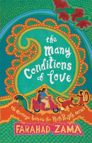 9781408430804: Many Conditions Of Love, The (Large Print Book)