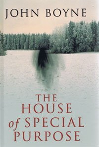 9781408430897: The House of Special Purpose (Large Print Edition)