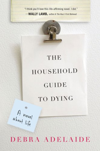 9781408430958: The Household Guide to Dying (Large Print Edition)