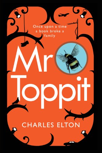 9781408431115: Mr Toppit  (Large Print Book)