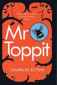 9781408431122: Mr Toppit