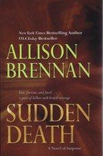 9781408431283: Sudden Death