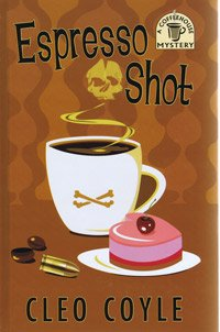 9781408432075: Espresso Shot (Large Print Edition)