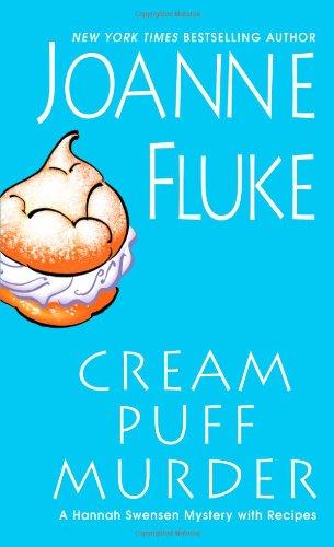 9781408432815: Cream Puff Murder (Hannah Swensen Mysteries)