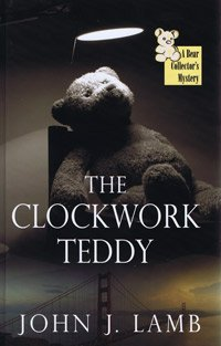 9781408432990: The Clockwork Teddy (Large Print Edition)