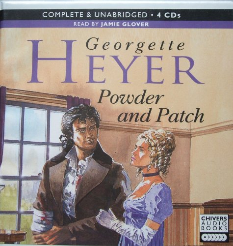 9781408433140: Powder and Patch (Complete and Unabridged) Audiobook