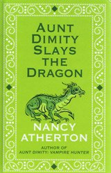9781408441183: Aunt Dimity Slays the Dragon (Large Print Edition)