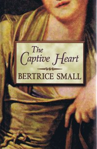9781408441244: The Captive Heart (Large Print Edition)