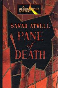 9781408441282: Pane of Death (Large Print Edition)