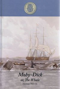 9781408441909: Moby-Dick: or, The Whale (Moby Dick) (Large Print Edition)