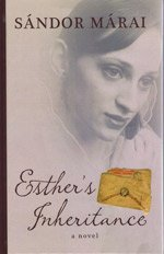 9781408456521: Esther's Inheritance (Large Print Edition)