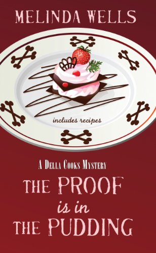 9781408456873: The Proof is in the Pudding