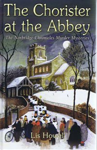 9781408457191: The Chorister at the Abbey (Large Print Edition)