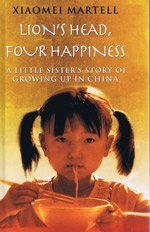 9781408457207: Lion's Head, Four Happiness (Large Print Edition)