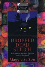 9781408457481: Dropped Dead Stitch (Large Print Edition)