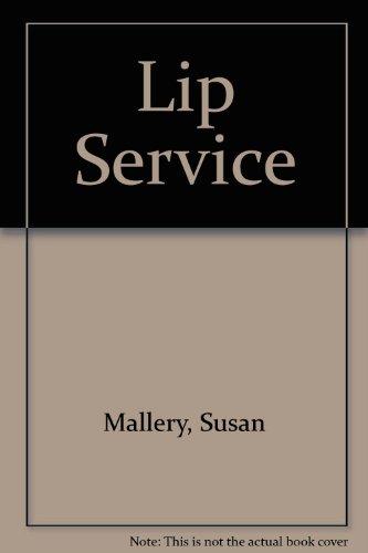 9781408457634: Lip Service