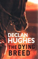 9781408458884: The Dying Breed (Large Print Edition)