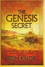 9781408458945: The Genesis Secret (Large Print Edition)