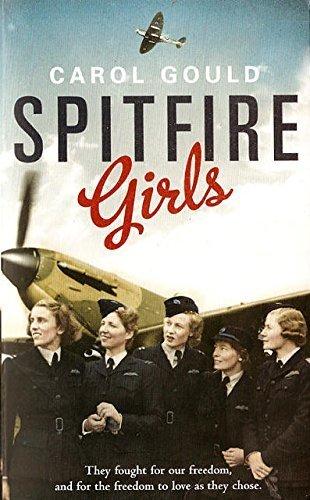 9781408458983: Spitfire Girls