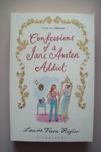 9781408459492: Confessions of a Jane Austen Addict