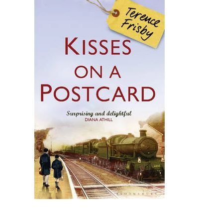 9781408459553: Kisses on a Postcard