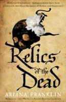 9781408459812: Relics of the Dead