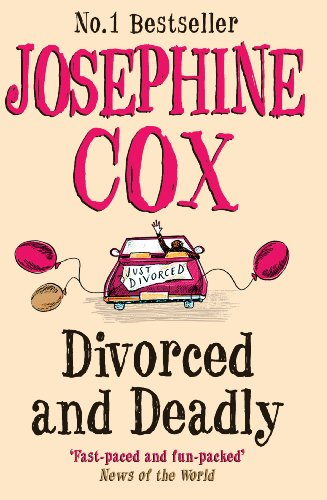 9781408459997: Divorced And Deadly  (Large Print Book)