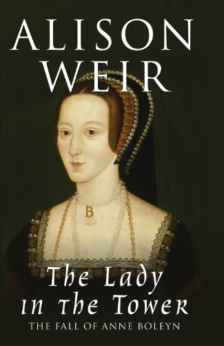 9781408460047: Lady In The Tower, The (Large Print Book)