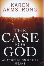 9781408460443: The Case for God (Large Print Edition)