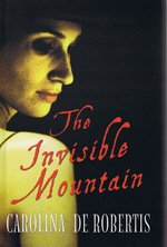 9781408460467: The Invisible Mountain (Large Print Edition)
