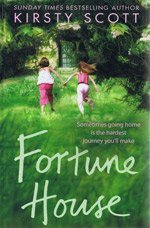 9781408460641: Fortune House (Large Print Edition)