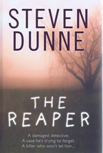 9781408460702: The Reaper (Large Print Edition)
