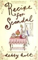 9781408460801: Recipe For Scandal (Large Print Edition)