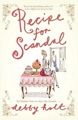 9781408460818: Recipe for Scandal