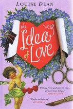 9781408461020: The Idea of Love (Large Print Edition)