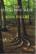 9781408461235: The Quickening Maze