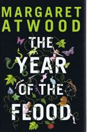 The Year of the Flood (9781408461426) by Margaret Atwood