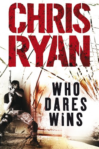 9781408461563: Who Dares Wins  (Large Print Book)