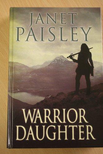 9781408461686: Warrior Daughter