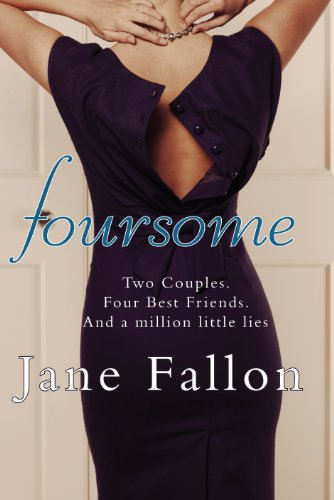 9781408461723: Foursome  (Large Print Book)